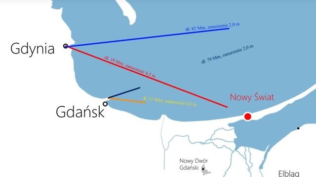 Эксперт МГИМО: Строительство поляками канала на Балткосе приведёт к катастрофе