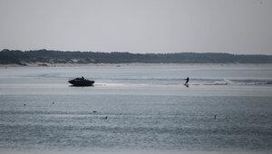 Польша обвинила Еврокомиссию в поддержке позиции России по Балткосе