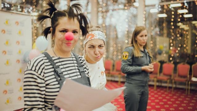 В Калининграде стартовал набор в реабилитационный лагерь для детей, победивших рак