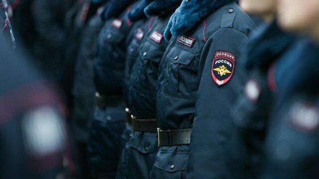 В Калининграде сотрудников полиции обвинили в краже янтаря на 14 млн рублей