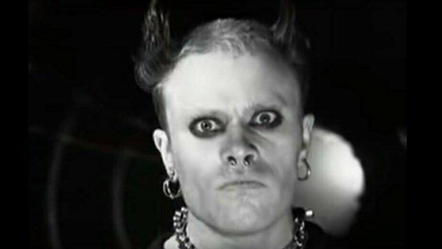 The Prodigy отменила все концерты из-за смерти вокалиста Кита Флинта