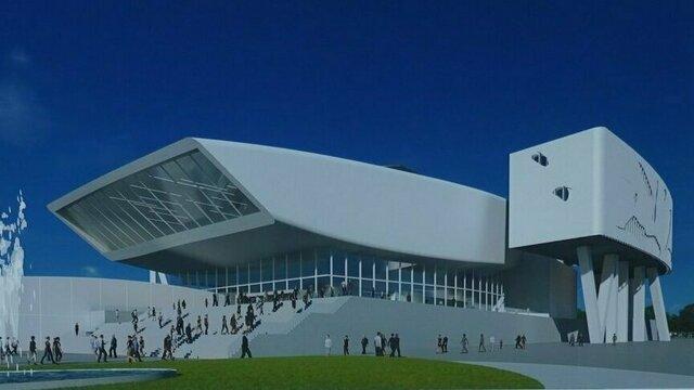 Путин поручил открыть музейный комплекс в Калининграде не позднее 2023 года