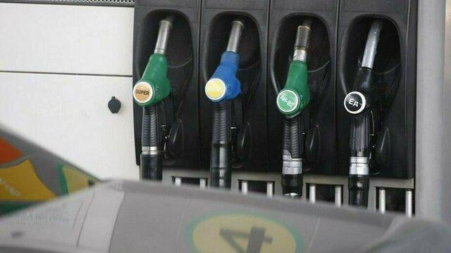 Калининградская область попала в список регионов с самым заметным ростом цен на бензин