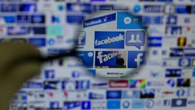В Калининграде зафиксирован сбой в работе Facebook и Instagram