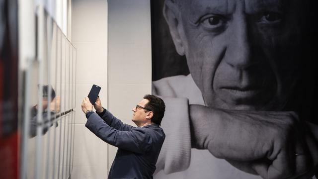 В Калининград привезли графику Пикассо: пять вопросов о выставке (фото)