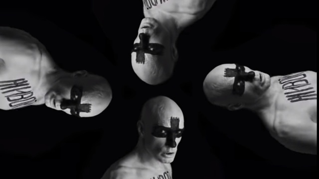 Рэпер Лигалайз выпустил клип — посвящение Децлу