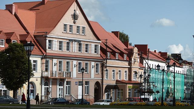 В Озёрске продают дом, на месте которого останавливались Александр I, Вильгельм III и королева Луиза