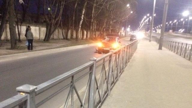 В Калининграде ищут свидетелей смертельного ДТП с пешеходом на Моспроспекте