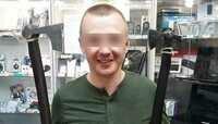 В Гурьевском районе обнаружили тело пропавшего в декабре 36-летнего мужчины