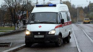 Очевидцы рассказали подробности смертельного ДТП с грузовиком и пешеходом на пр. Калинина