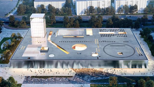 Алиханов рассказал, когда начнут строить музейный комплекс в Калининграде