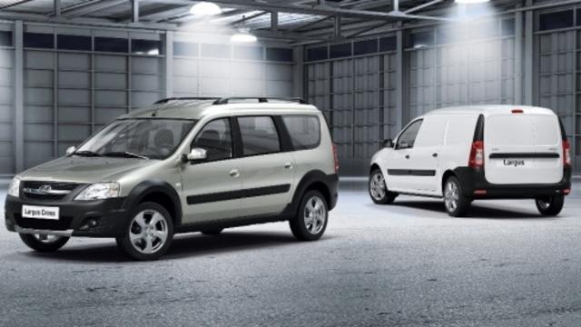 АвтоВАЗ намерен отказаться от поставок машин в Европу