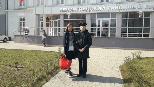 В Калининграде обвиняемым в избиении кадетов продлили арест: подробности происшествия