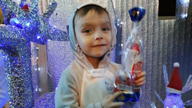 Сбор средств для страдающего нейробластомой пятилетнего мальчика из Балтийска закрыли за 20 дней