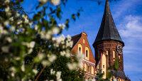 Знаете ли вы историю калининградских достопримечательностей?