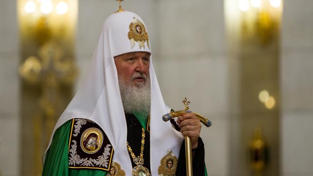 Патриарх Кирилл: Учёные имеют ничтожно малое понятие о Вселенной