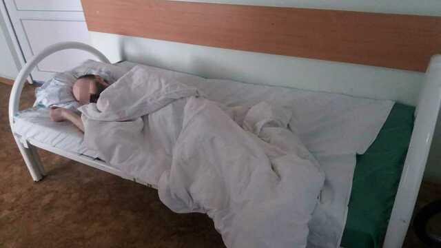 В ЦГКБ два месяца лежит мужчина с расстройством памяти, которому некуда идти