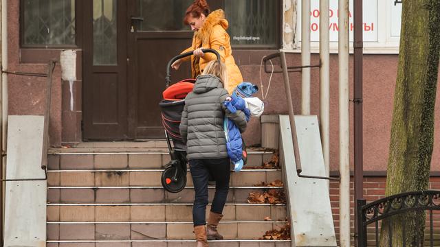 В России хотят включать из декретного периода в трудовой стаж на 1,5 года больше