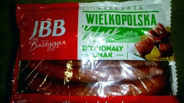 Житель Багратионовска пытался ввезти из Польши более 400 кг санкционных продуктов