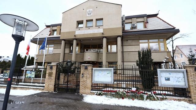 Консульство Польши в Калининграде не будет работать 9 и 10 мая