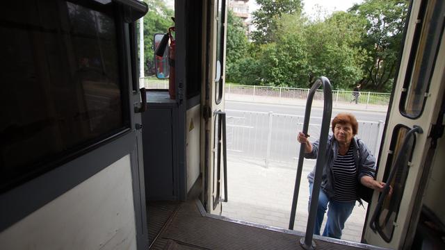 """Силанов назвал условия, при которых трамвай станет """"эффективным средством передвижения"""""""