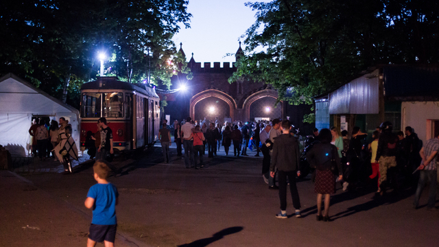 Всё о Музейной ночи в Калининграде и области: программа, билеты, погода