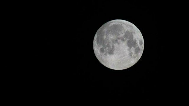 Китайский космический аппарат совершил открытие на обратной стороне Луны