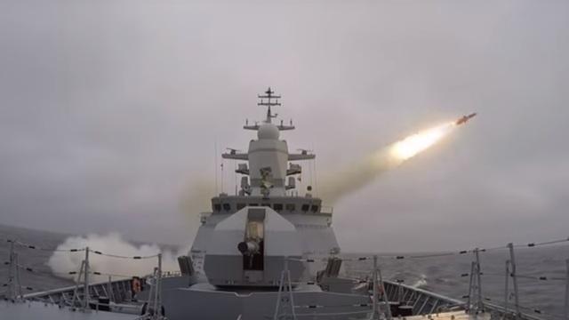 Минобороны опубликовало видео ко Дню Балтийского флота