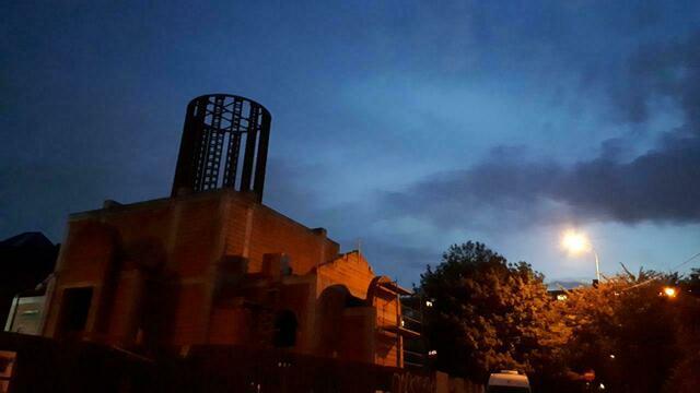 Калининградский Биг-Бен и красные фонари: Ночь музеев в городских прогулках с
