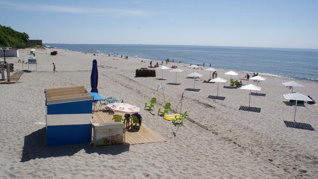 Туроператоры назвали пять стран, где больше всего пляжей с
