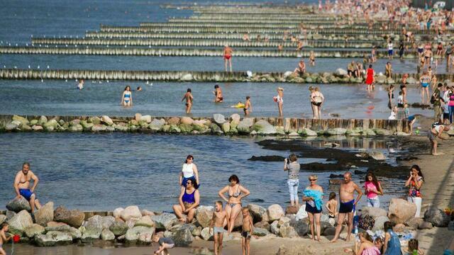 В Зеленоградске опубликовали дату и программу открытия курортного сезона