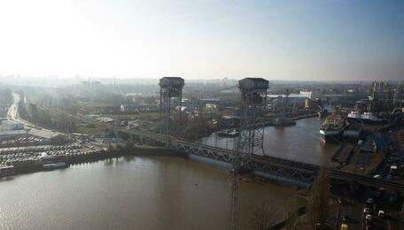 Алиханов: Судьбу двухъярусного моста решат калининградцы