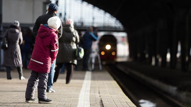 Что известно о поисках пятилетней девочки в Калининграде и как поступить, если нашёл чужого ребёнка