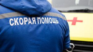В Калининграде умер пятилетний мальчик, ребёнку пытались помочь две бригады скорой