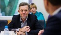 Дыханов: В 2018 году проведено рекордное число проверок калининградского бизнеса за пять лет