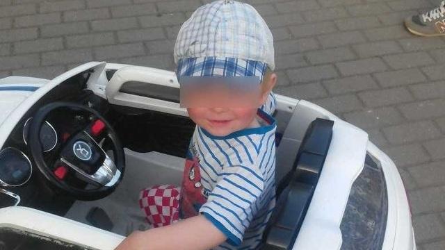 В Неманской больнице скоропостижно скончался четырёхлетний мальчик