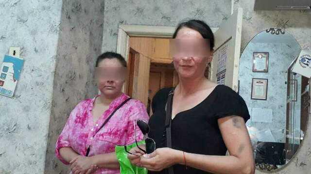 Полиция задержала женщину, которая на озере Шенфлиз пнула в лицо 13-летнюю школьницу