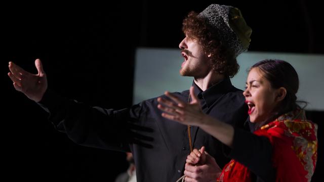 В Калининграде пройдёт международный фестиваль фантазийных спектаклей