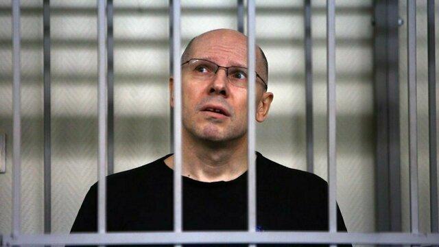 Генерал Леденев подал иск к Рудникову о компенсации морального вреда на 3 млн рублей