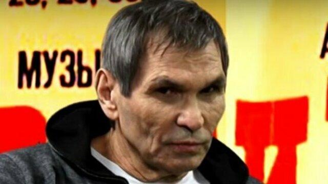 Бари Алибасов переписал завещание и включил в него своего кота