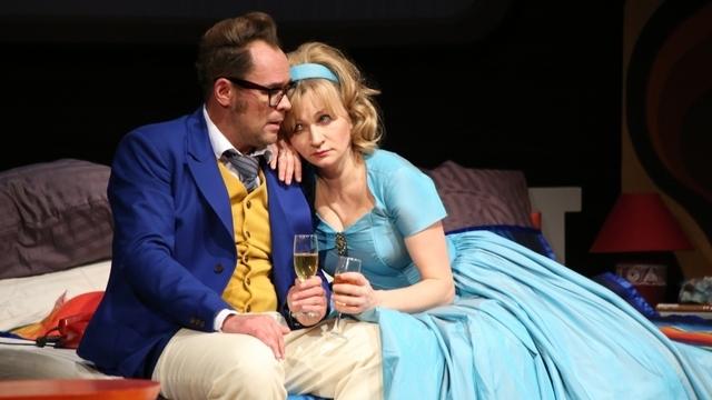 Лебеди, комедии, любовь: все театральные события лета в Калининграде
