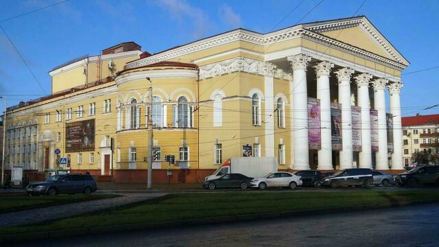 Премьеры и постановка от сценариста инкогнито: в Калининградском драмтеатре готовятся к новому сезону