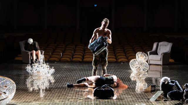 В Калининградском драмтеатре назвали самые кассовые спектакли сезона