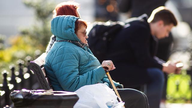 Минтруд назвал регионы с самым пожилым и самым молодым населением