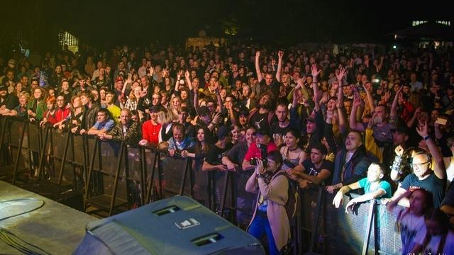 В Калининграде отметят юбилей фестиваля K!nRock: подробности крупнейшего музыкального события года