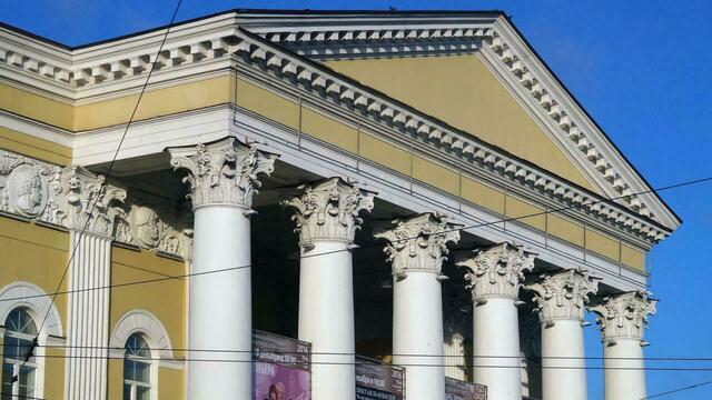 Калининградский драмтеатр впервые поставит спектакль по произведению Гофмана