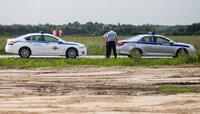 Пьяный водитель уходил от погони ДПС: в полиции рассказали подробности происшествия с BMW в Черняховске