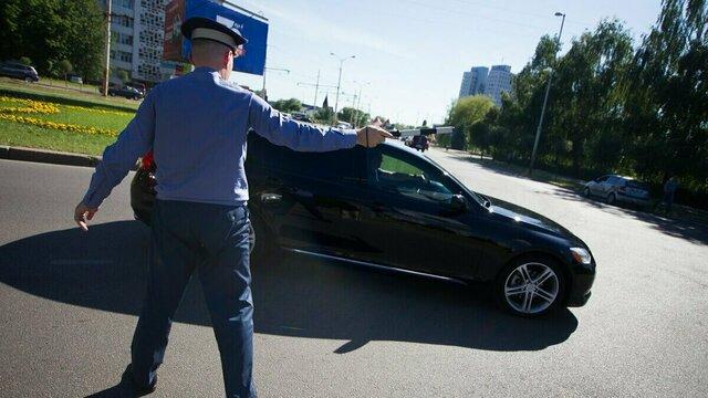 В Госдуме предложили отменить штрафы за тонированные стёкла в автомобилях