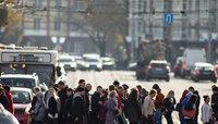 Калининградстат: численность населения региона с начала года увеличилась на 2670 человек