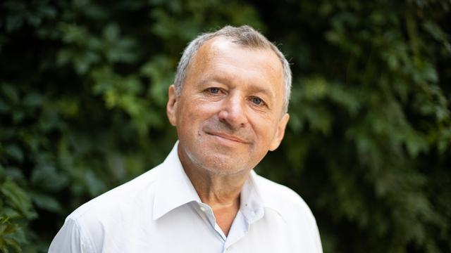 Дело о рваных штанах: обвинённый в педофилии калининградский педагог Сергей Большаков живёт в нищете